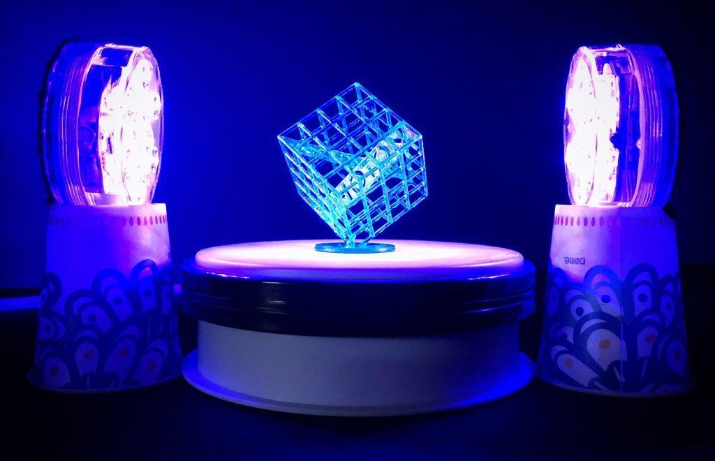 لامپ یووی