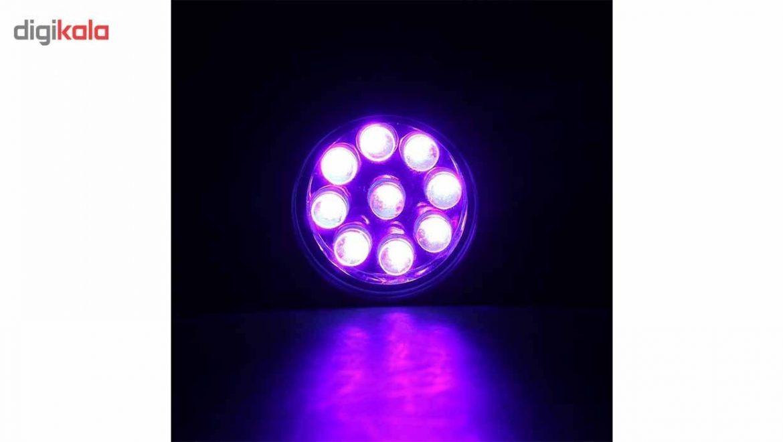 منابع مصنوعی نور فرابنفش چیست؟