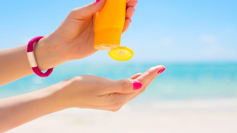 چگونه از پوستم محافظت کنم؟(نور خورشید)