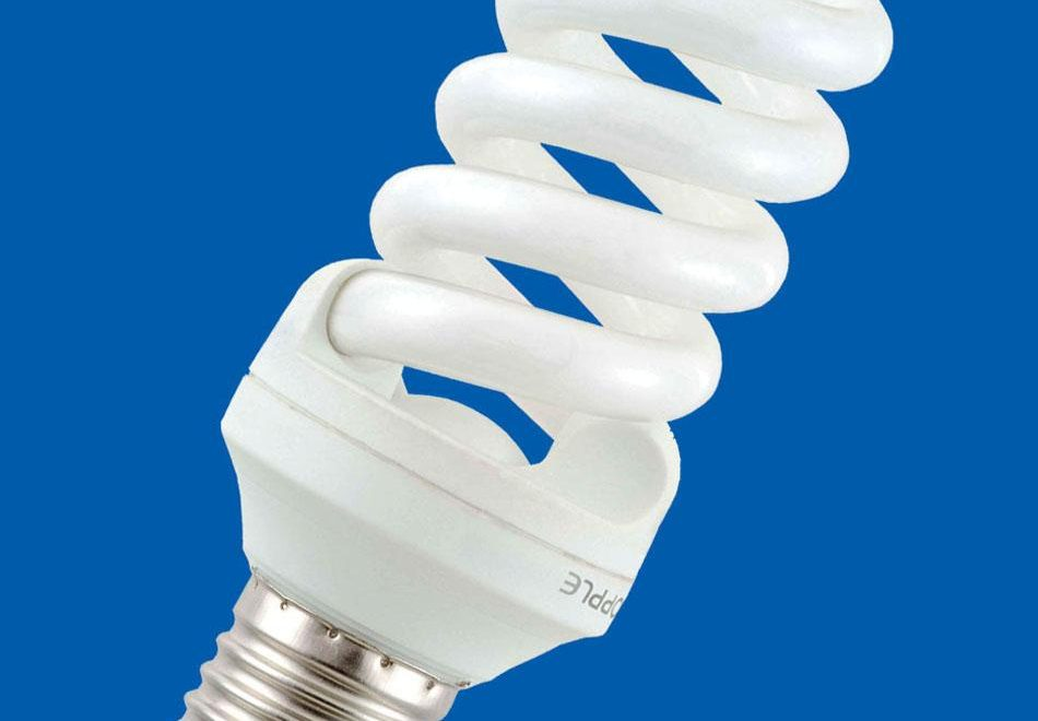 مضرات و مزایای لامپ کم مصرف(جایگزین چه کنیم؟)